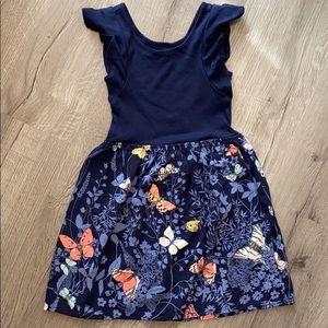 Girls Summer Gap dress
